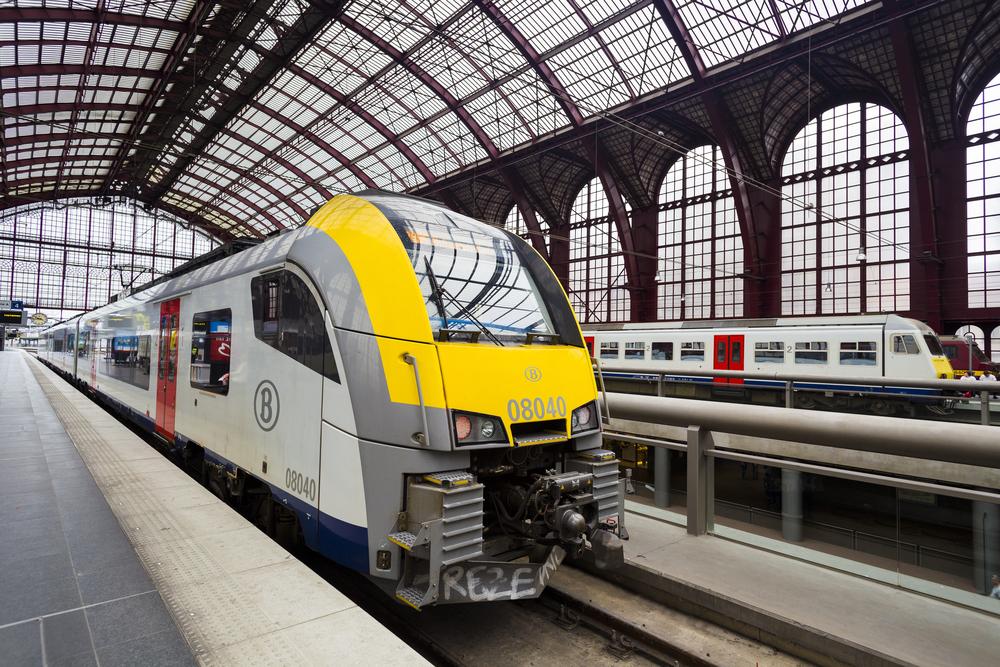 Une autre façon de découvrir la Belgique