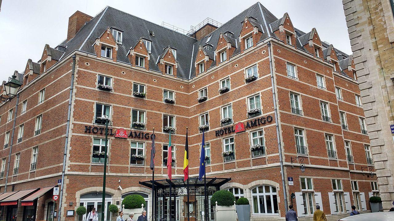 Meilleur hébergement en Belgique
