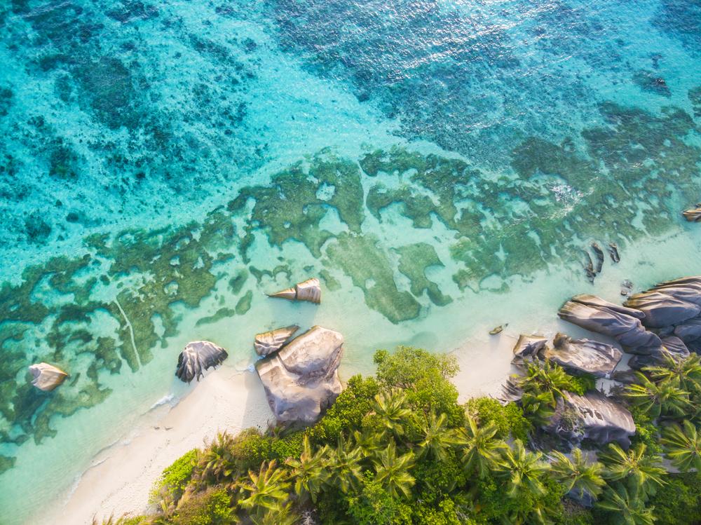 Vacances inoubliables : partir à la découverte des plus belles plages du monde