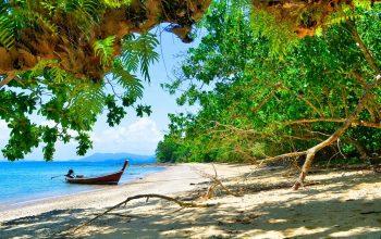Sabai Beach en Thaïlande