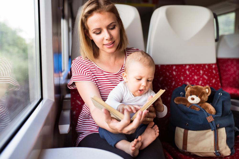 Voyages avec bébé : quels sont les avantages des sièges autos ?